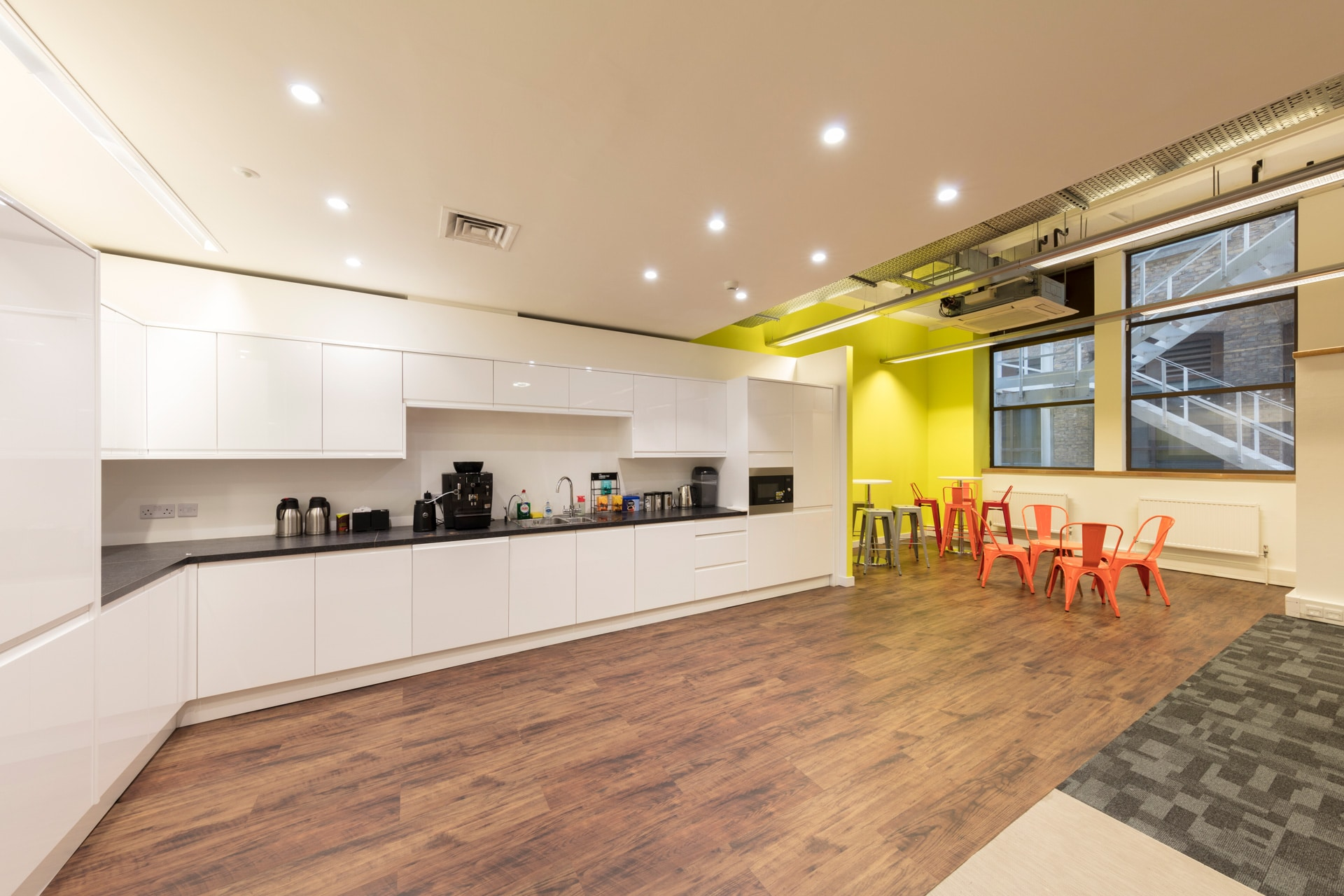 Coworking space Southwark