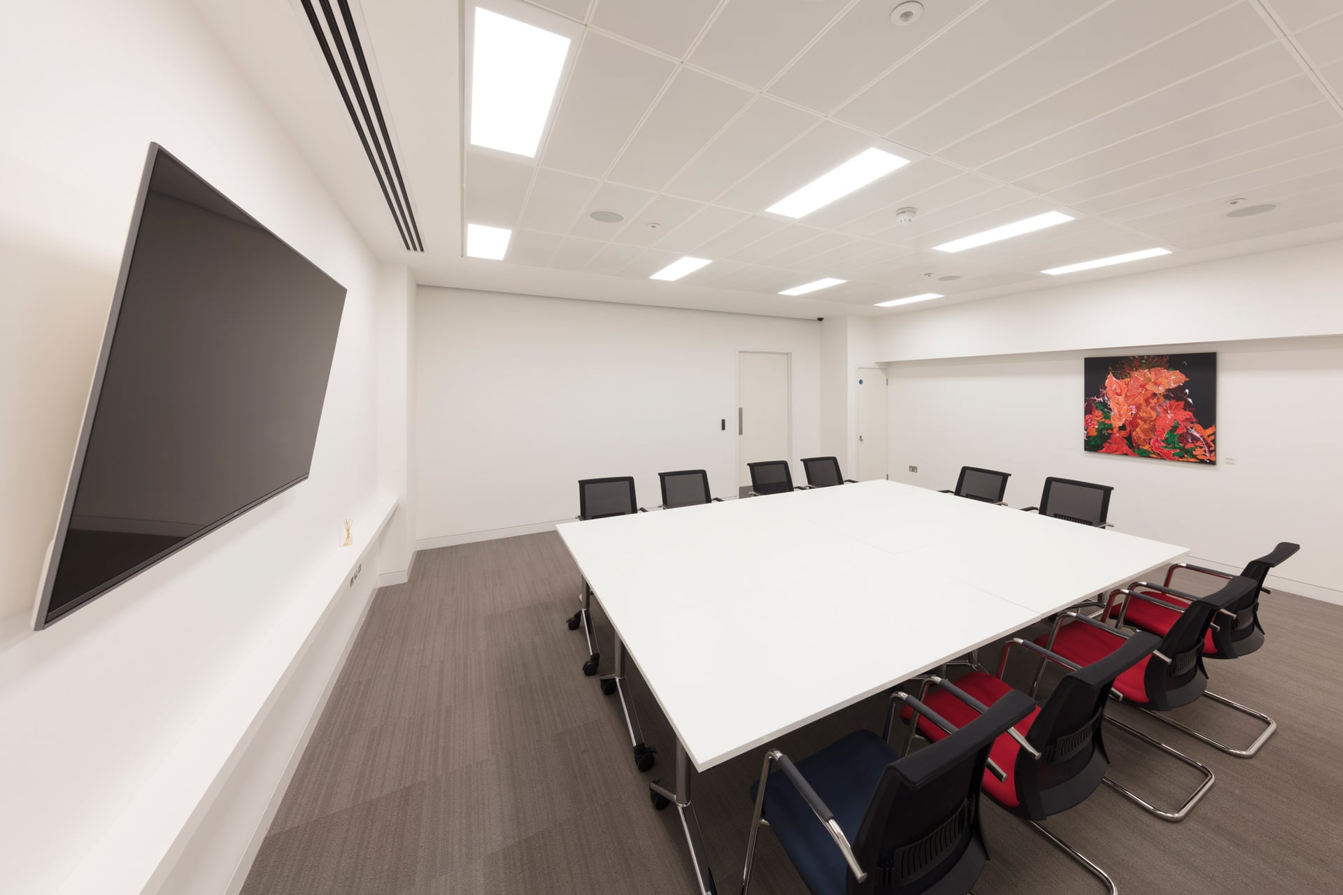 Managed offices Southwark