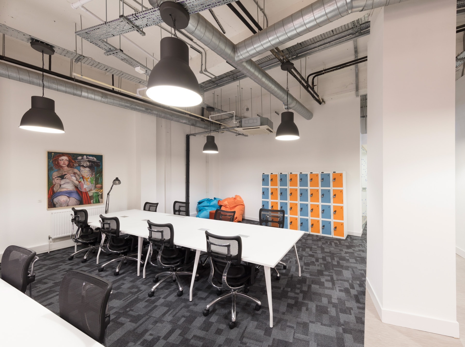 Serviced offices Southwark